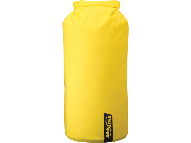 SealLine Baja 55l Bolsa seca, yellow